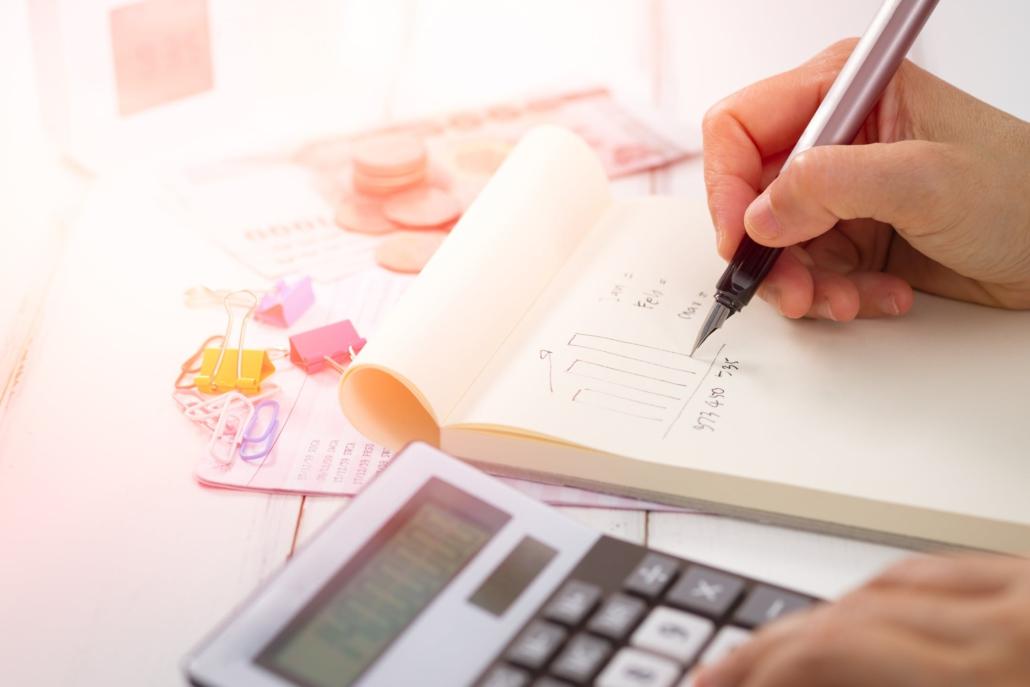 Het kadastraal inkomen wordt gebruikt bij de berekening van je onroerende voorheffing.